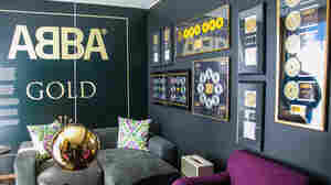 World Cafe Sense Of Place — Stockholm: ABBA The Museum