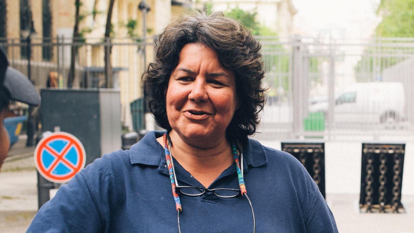 Teresa Ann Miller