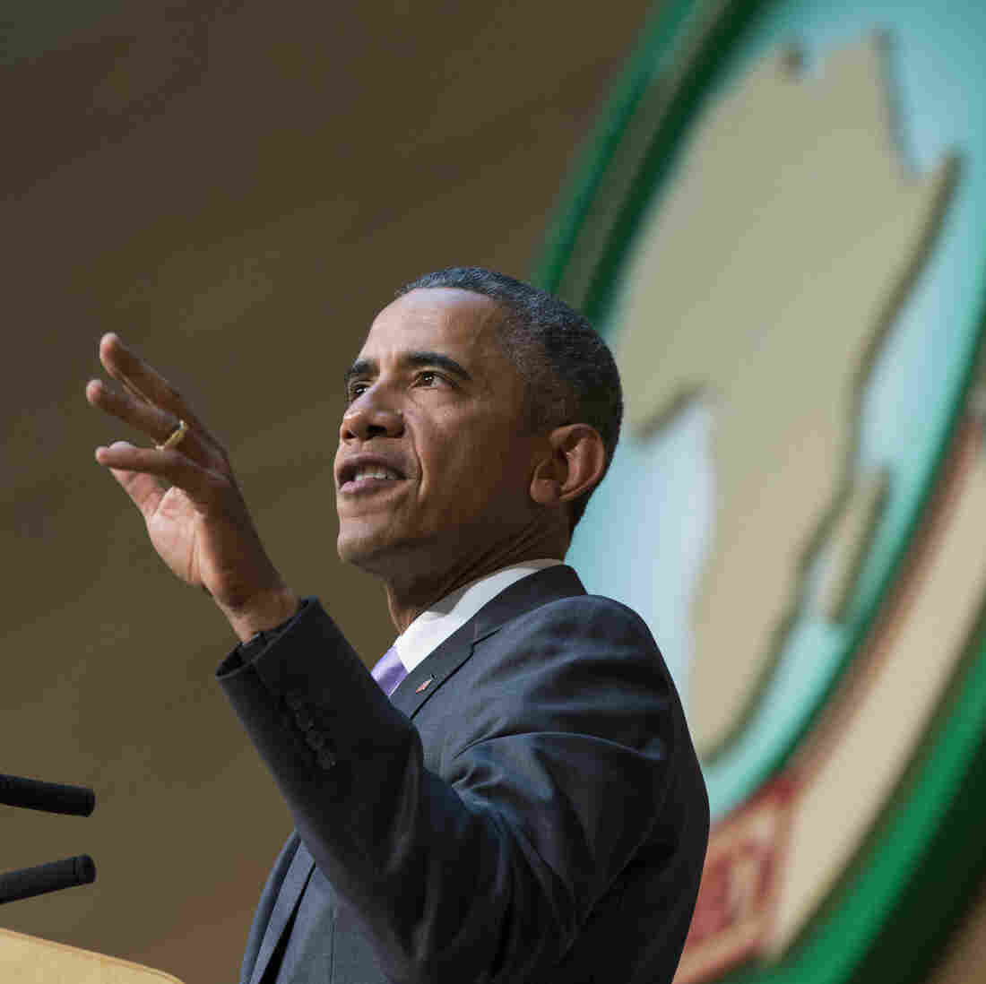 Obama Asks African Countries To Create Jobs, Foster Democracy