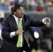 Mexico's Soccer Coach Loses Job After Allegedly Punching Reporter