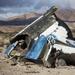 Human Error Caused Virgin Galactic Crash, Investigators Say