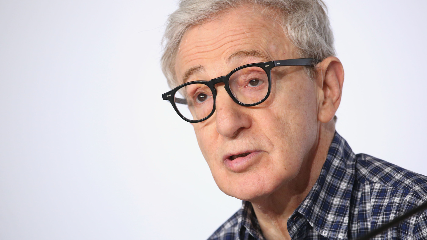 At 79, Woody Allen Say...