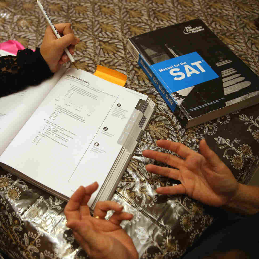 Is This The Beginning Of The End For The SAT And ACT?