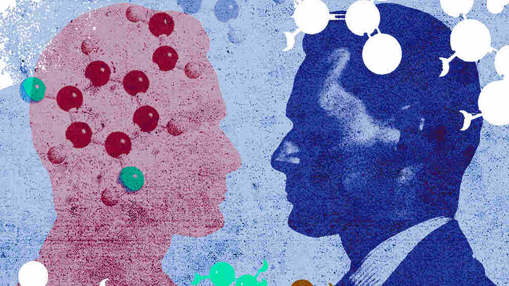 A Sense Of Self: What Happens When Your Brain Says You Don't Exist