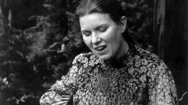 The Thistle & Shamrock: Remembering Jean Ritchie