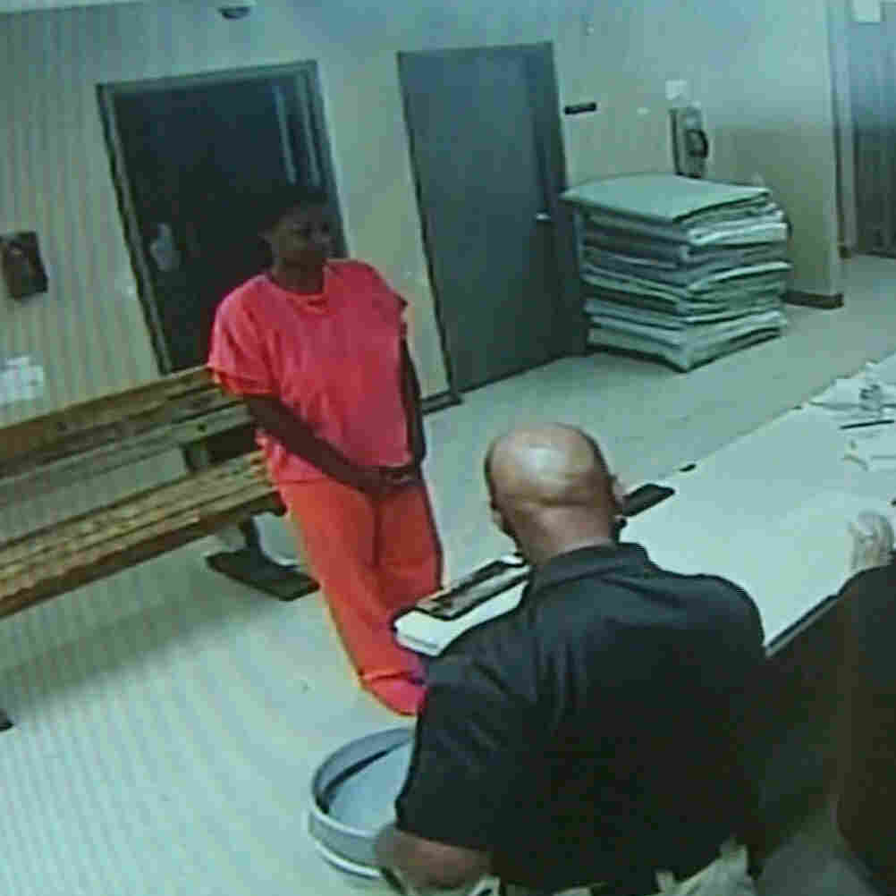 Texas Authorities Release More Jailhouse Video Relating To Sandra Bland Case