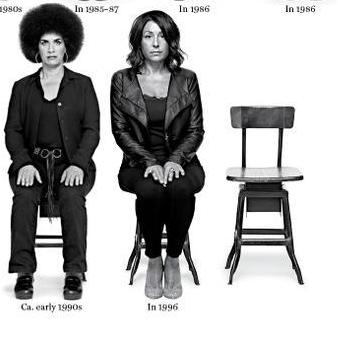 Image for #TheEmptyChair Amplifies Conversation About Sexual Assault