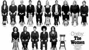#TheEmptyChair Amplifies Conversation About Sexual Assault