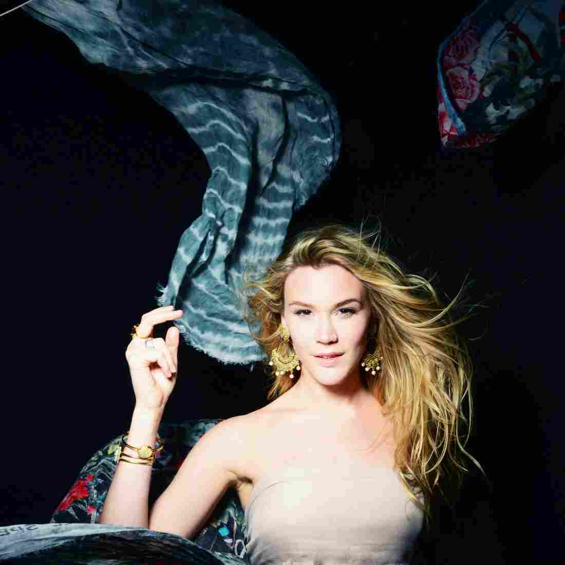 Through Doubt And Dark Times, Joss Stone Lets Her Voice Light The Way