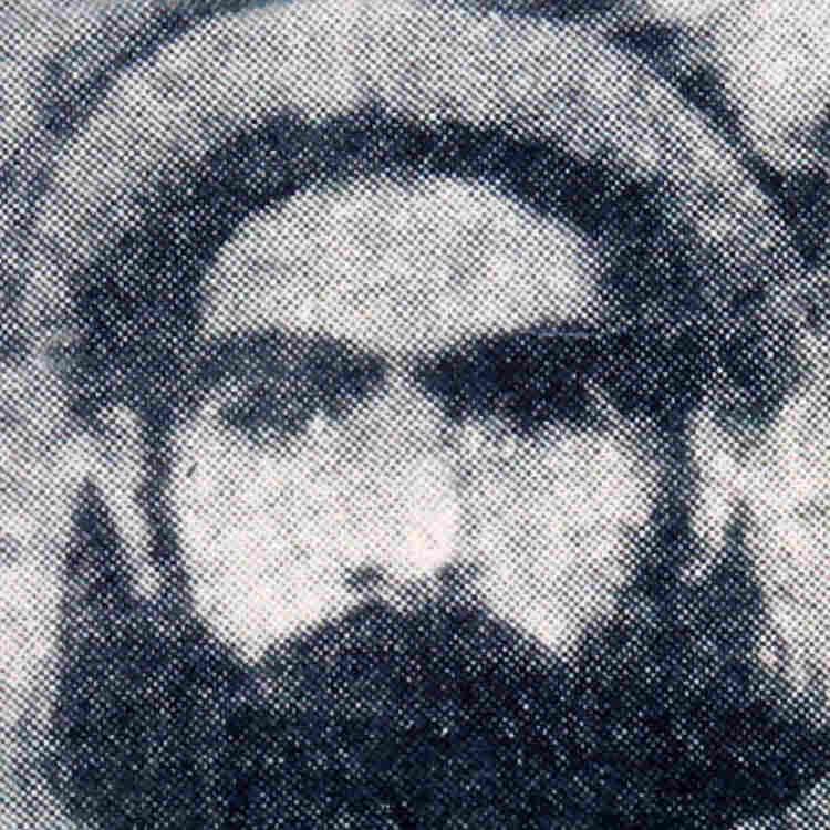 Afghan Government Says Mullah Omar 'Died In April 2013'