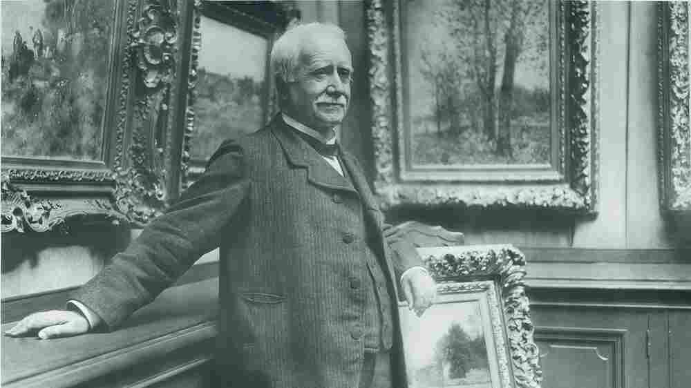 Durand-Ruel: The Art Dealer Who Liked Impressionists Before They Were Cool