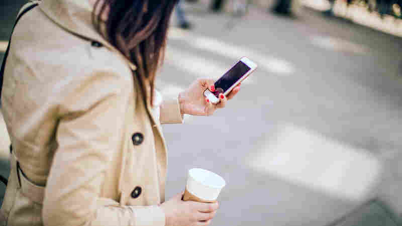 Texting While Walking: Are You Cautious Or Clueless?