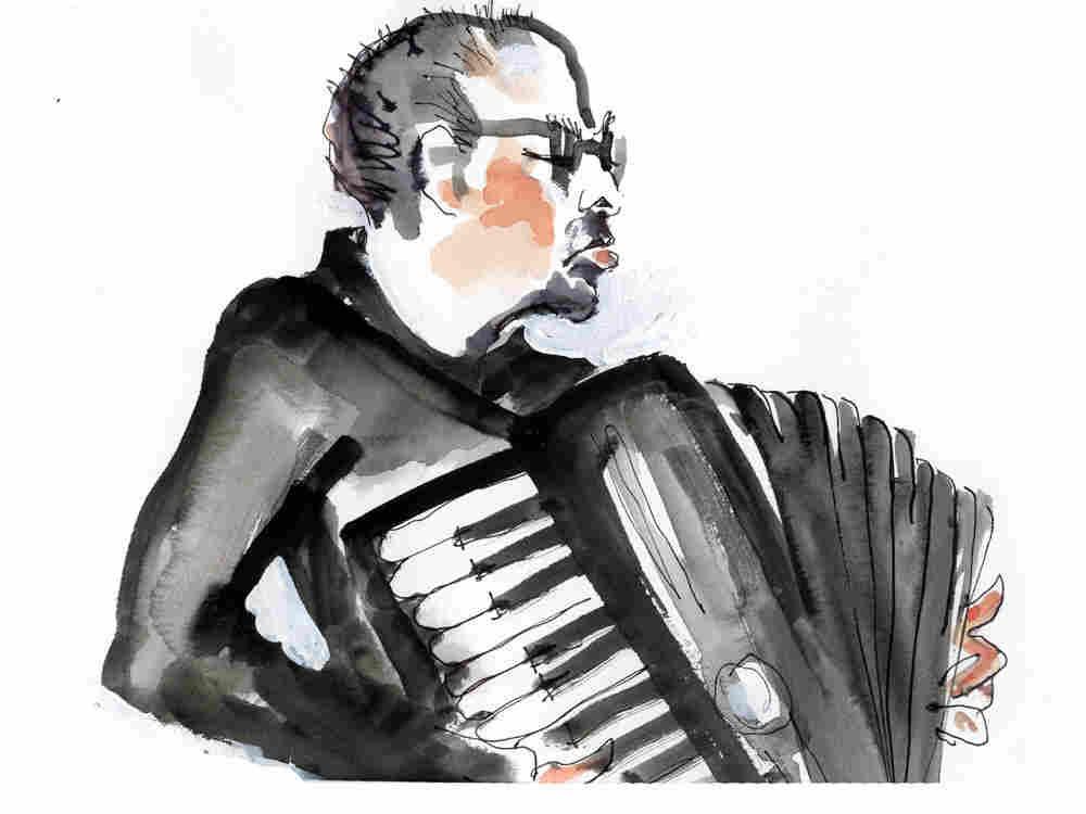William Schimmel distills Mahler's lengthy Ninth Symphony down to under seven minutes.