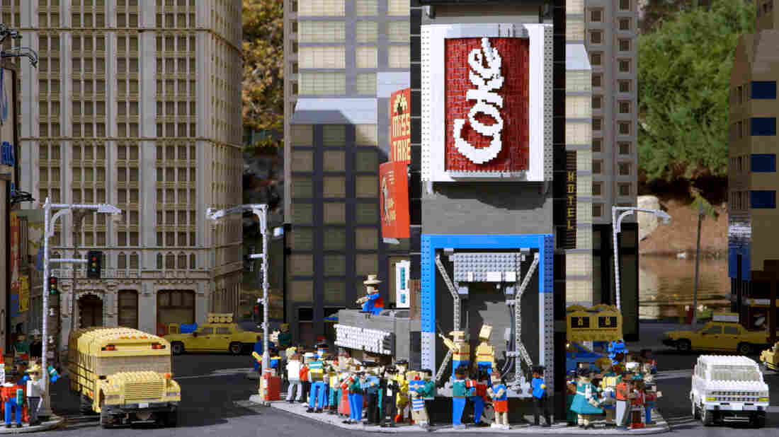 A LEGO Brickumentary explores the enduring global appeal of the little plastic toys.