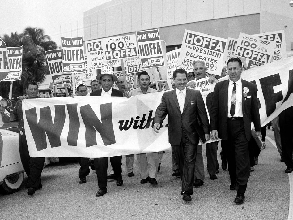 an introduction to the history of the strike organized by teamsters When big brown shut down the ups strike ten years on every union local that conducted strike votes by ups/teamsters across a history of working-class.