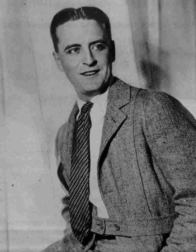 """F. Scott Fitzgerald's story """"Temperature"""" — which was found as an unpublished manuscript — appears in the new issue of The Strand Magazine."""