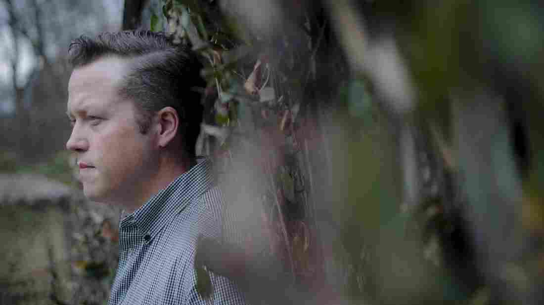 Jason Isbell's new album, Something More Than Free, comes as he's preparing to be a father.