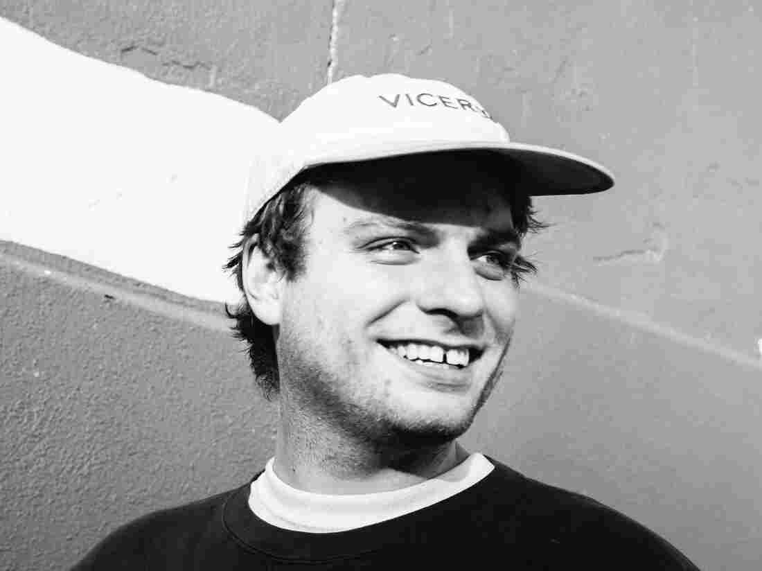 Mac DeMarco's Another One is out Aug. 7 via Captured Tracks.