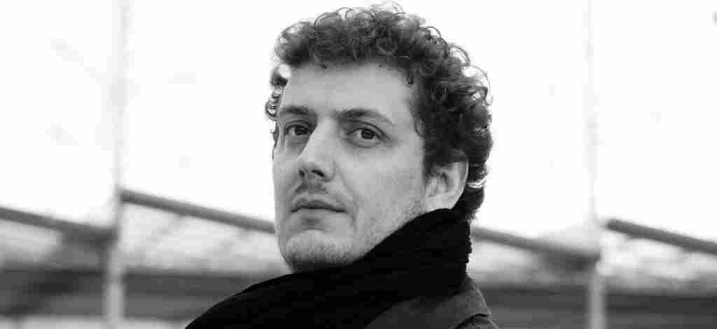 French deep house producer Pépé Bradock.