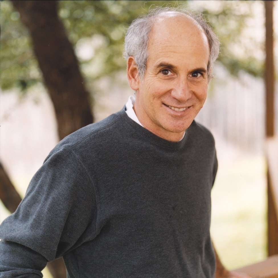 'Kids Love To Be Scared': Louis Sachar On Balancing Fun And Fear