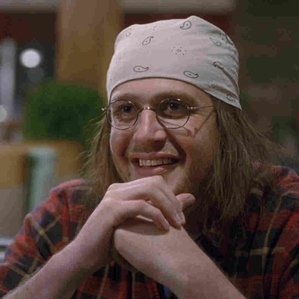 'End Of The Tour': An Unauthorized 'Anti-Biopic' Of David Foster Wallace