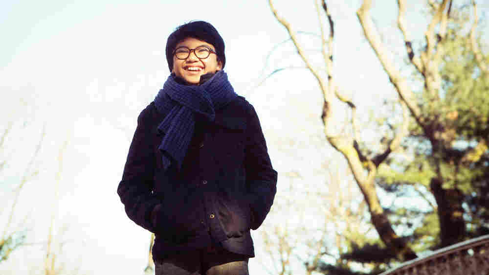 A (Very) Young Jazz Pianist Takes Giant Steps Towards Musical Mastery