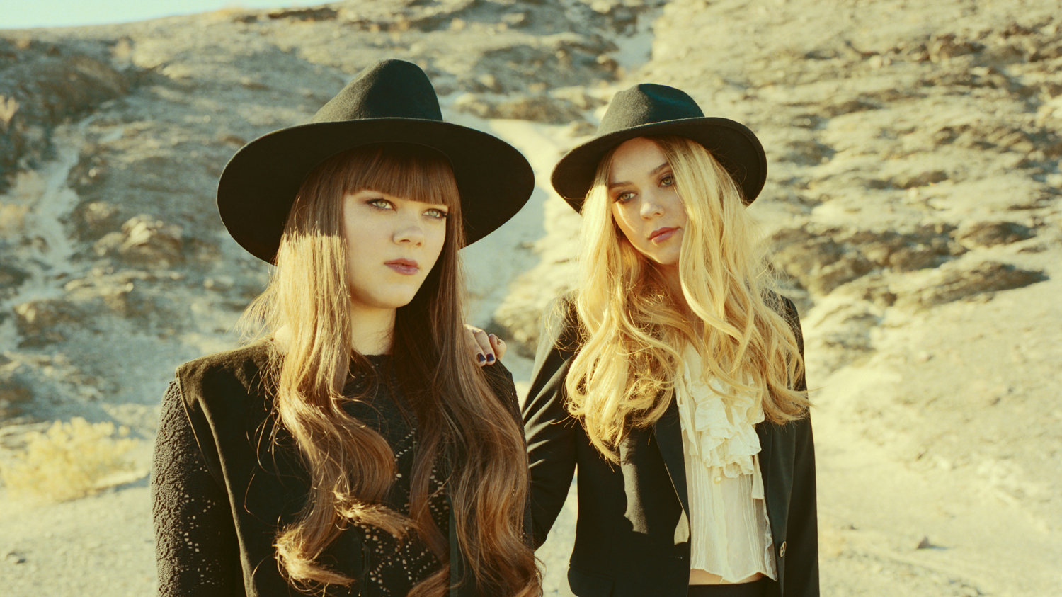 World Cafe Sense Of Place — Stockholm: First Aid Kit