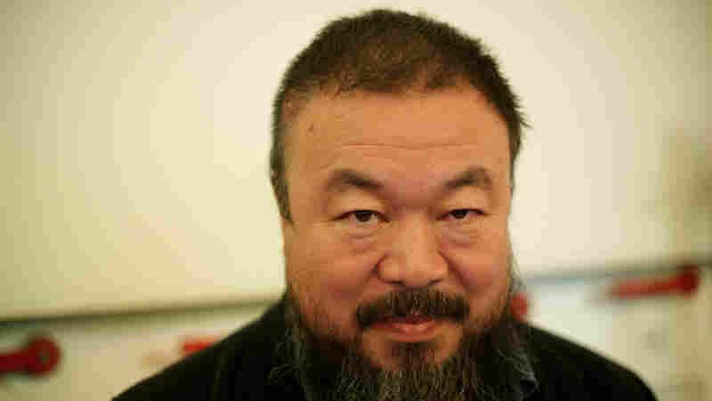 U.K. Officials Instructed To Grant Ai Weiwei's Original U.K. Visa Request