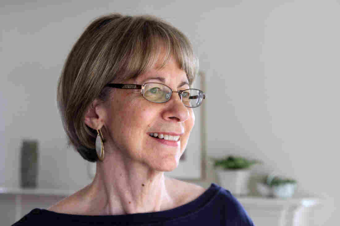 Jo Ann Farwell, a retired social worker, has a brain tumor; she wanted to make sure her sons were clear about her end-of-life wishes. So, after talking with her doctor, she filled out a form that Oregon provides to ease those family conversations.