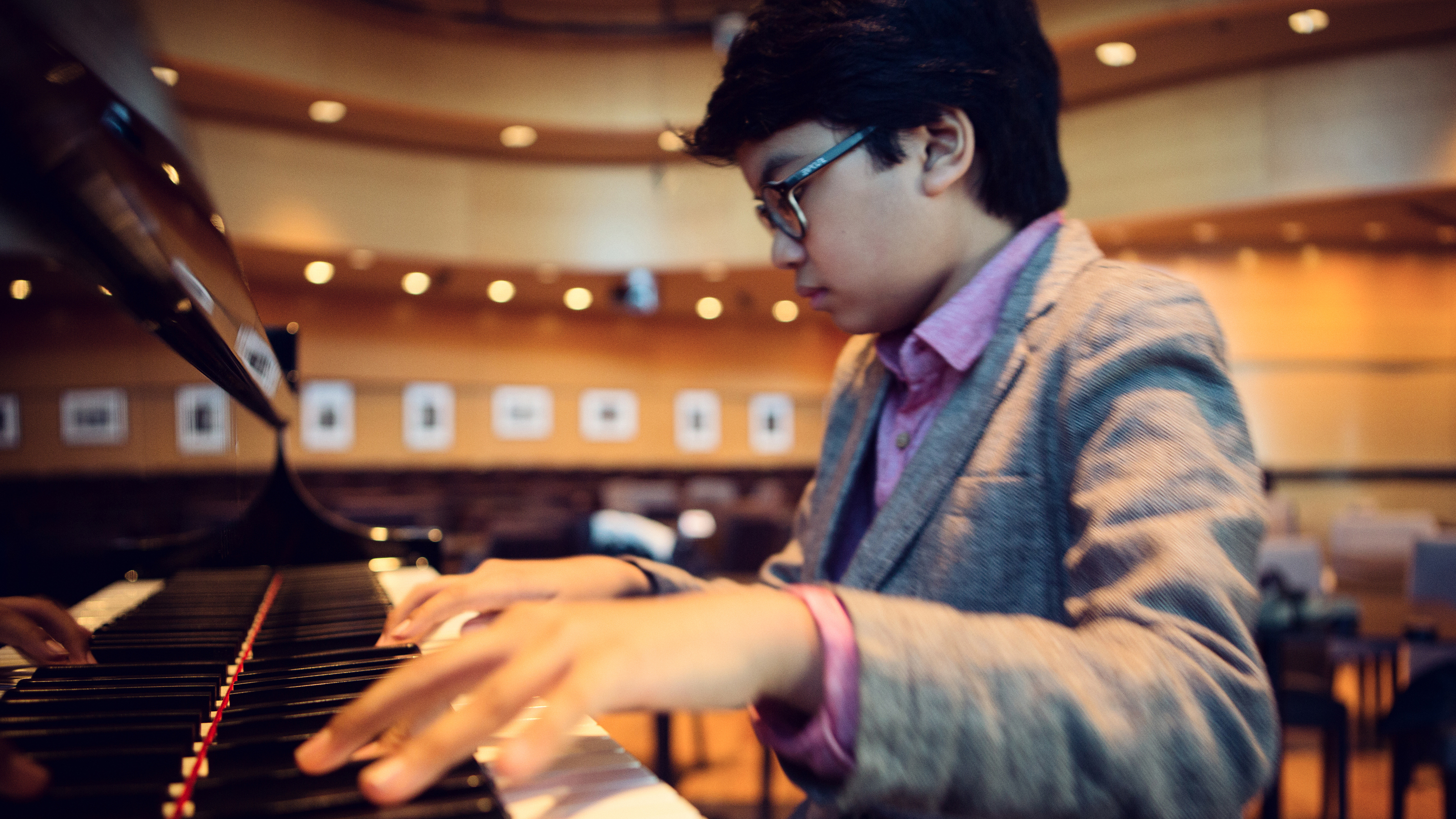 What Does It Mean To Be A Child Prodigy In Jazz?