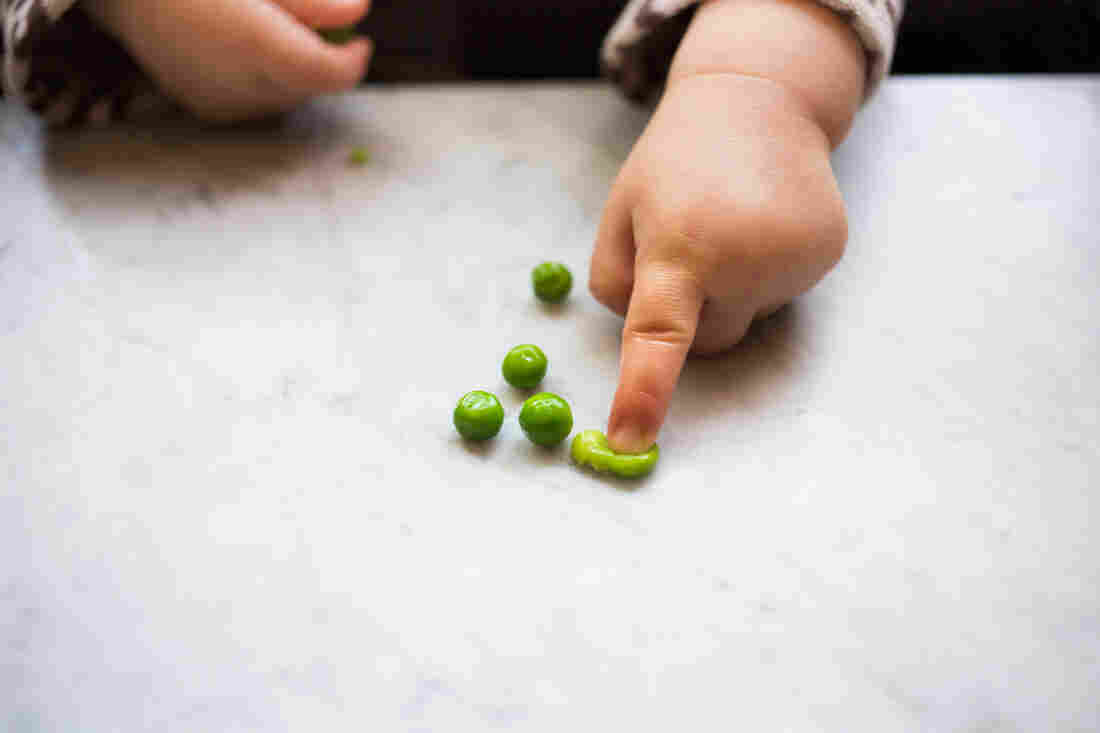 Parents of children who are extremely finicky may find it useful to seek help, psychologists say, because some kids won't outgrow the behavior on their own. But don't make the table a battlefield.