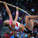 After Devastating Injury, Austrian Pole Vaulter Is Breathing On Her Own