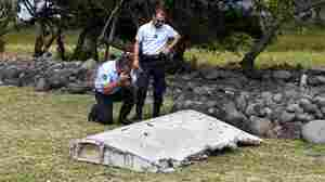 MH370 Update: Recovered Jet Section Arrives At French Lab For Testing