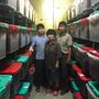 Tired Of The Seoul-Sucking Rat Race, Koreans Flock To Farming