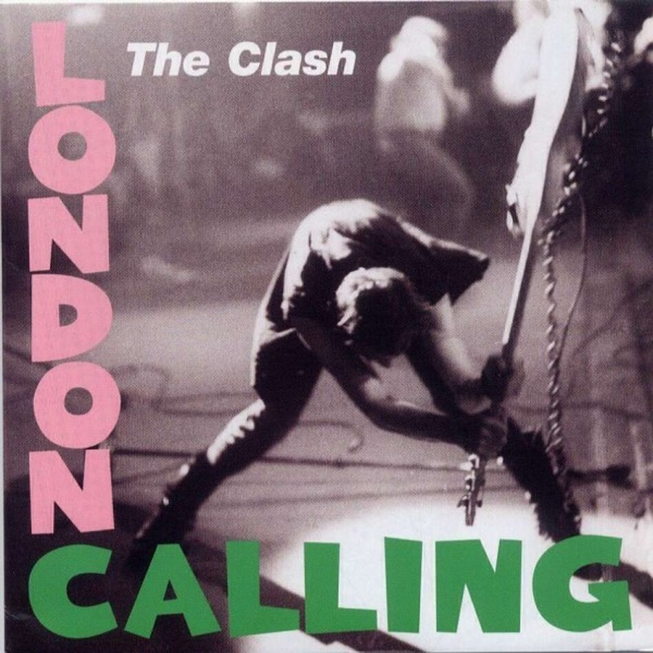 London Calling--the Clash