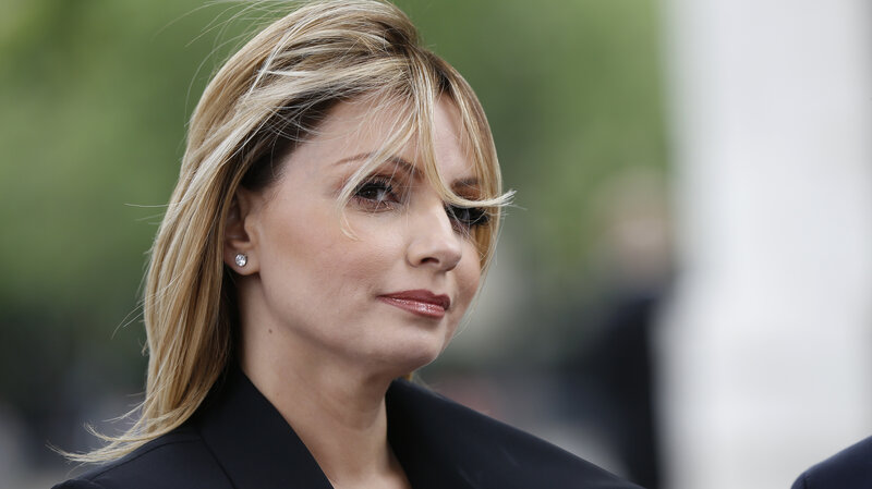 Allegations Of Corruption Dog Mexicos First Lady Angelica Rivera