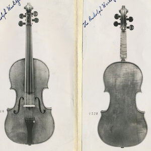 A Rarity Reclaimed: Stolen Stradivarius Recovered After 35 Years