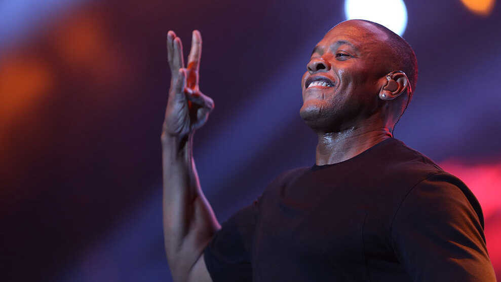 Dr. Dre's 'Compton': Who Are The Album's New Artists?
