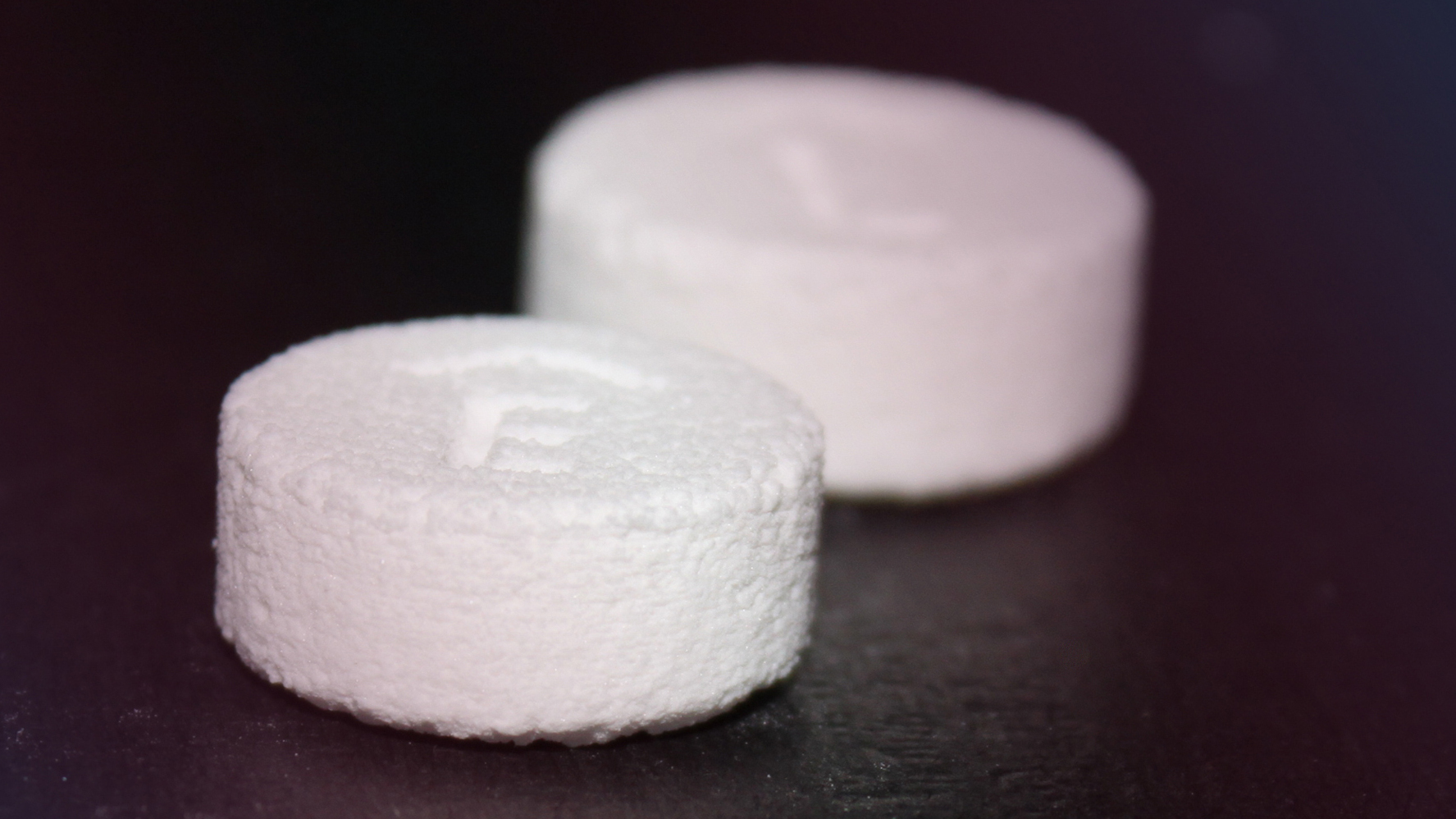 Your Pill Is Printing: FDA Approves First 3-D-Printed Drug