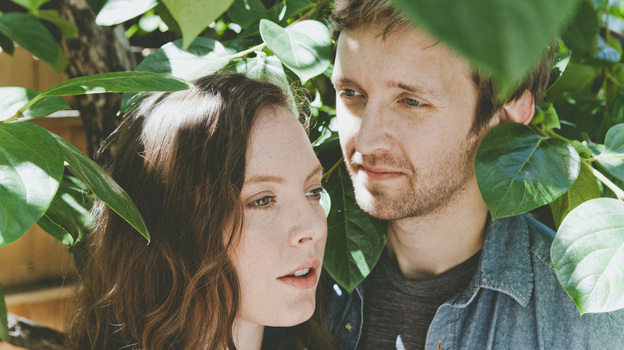 Sylvan Esso. (Courtesy of the artist)