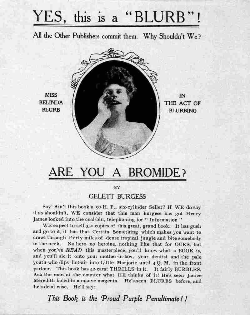 Are You A Bromide?