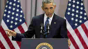 Obama Calls Iran Deal 'Most Consequential Foreign Policy Debate' Since Iraq Vote