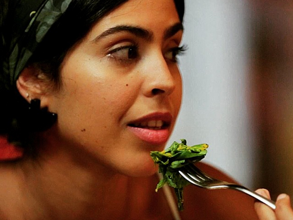 Brazilians Cybershame Gilberto Gil's Daughter For Healthful Lunchbox