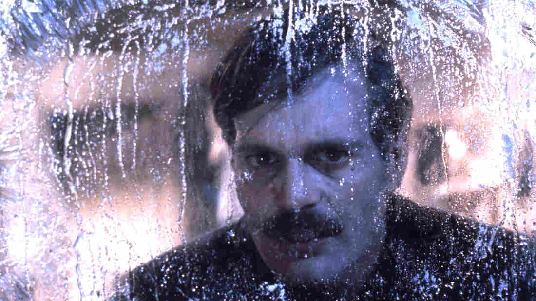 Omar Sharif's Doctor Zhivago didn't need any help chilling out.