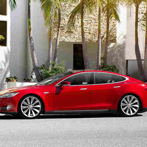 Tesla Model S Can Be Hacked, And Fixed (Which Is The Real News)