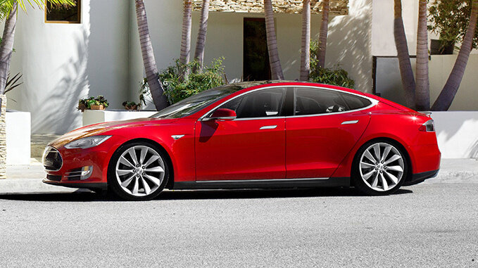 tesla model s can be hacked and fixed which is the real news