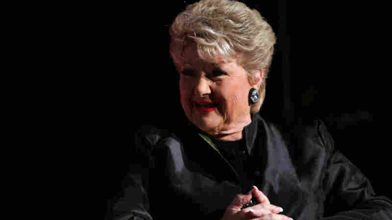 Marilyn Maye On Song Travels