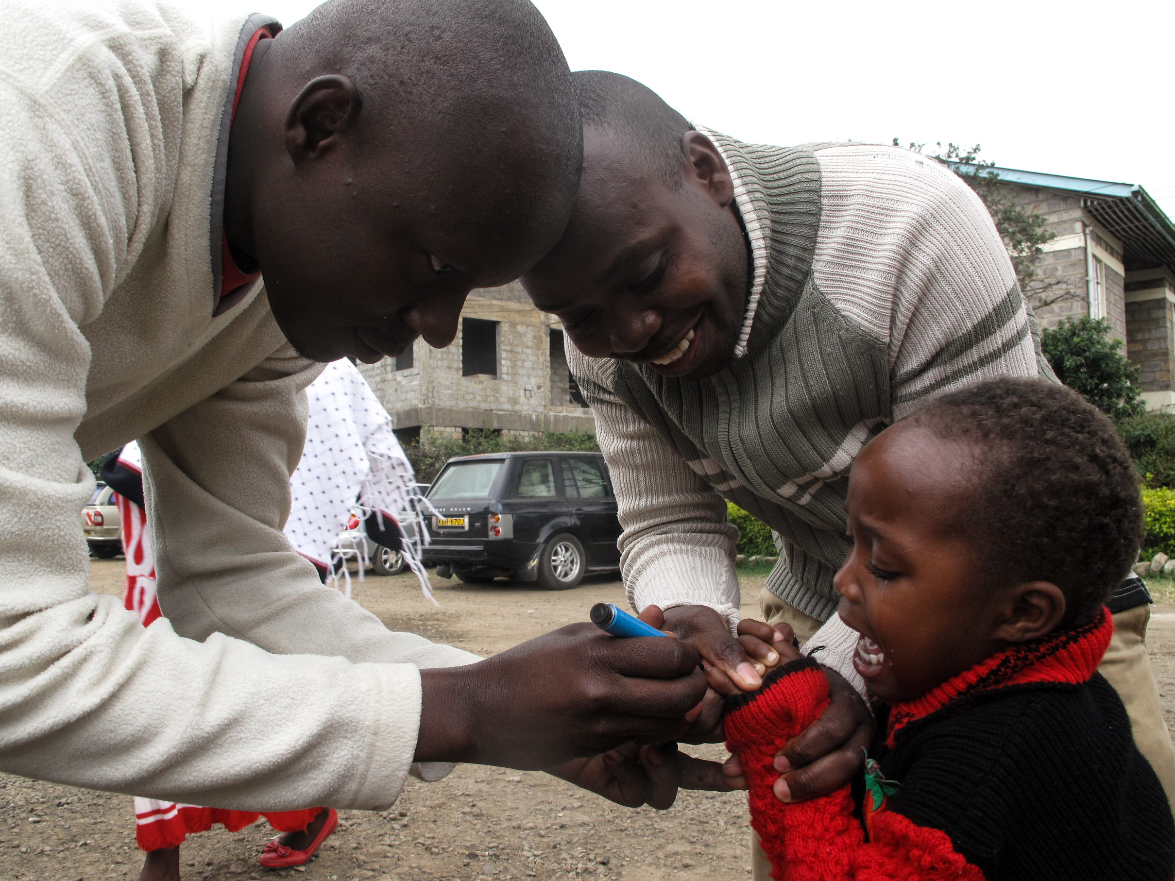 Catholic Bishops In Kenya Call For A Boycott Of Polio Vaccines