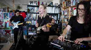 Torres: Tiny Desk Concert