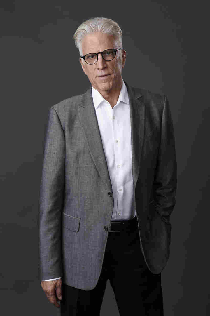 Ted Danson stars in CSI: Crime Scene Investigation and Fargo and he played the hilarious George Christopher in HBO's Bored to Death.